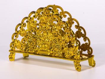 מתקן למפיות - מפיון זהב