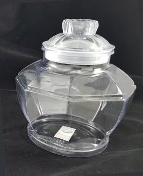 קופסת פלסטיק גדולה, 17 ס
