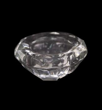 פמוט זכוכית לנרונים