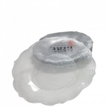 צלחות חד פעמיות איכותיות למאכלים חמים ומאכלים קרים