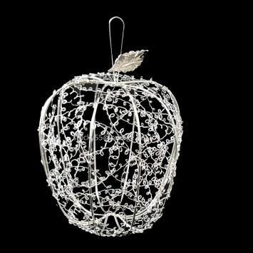 תפוחי רשת  כסף למילוי
