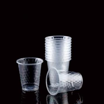 כוסות  חד פעמיות איכותיות דגם יהלום