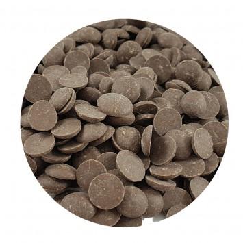 שוקולד חלב 35 אחוז מוצקי קקאו חברת LUBECA