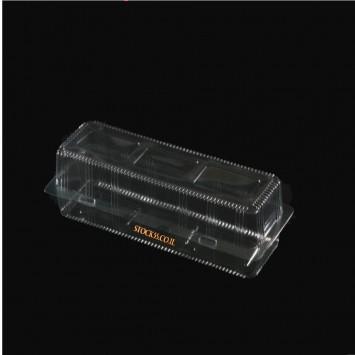 קופסה עם מכסה גבוה לעוגות אינגלש קייק