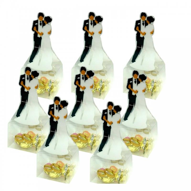 מתנה אישית ומיוחדת לאורחים בחתונה