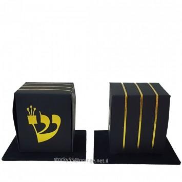 קופסאות קרטון דגם תפילין